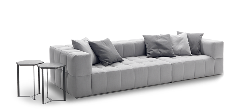 Marelli Contract Living Luxury Furniture Sofa Made In Italy